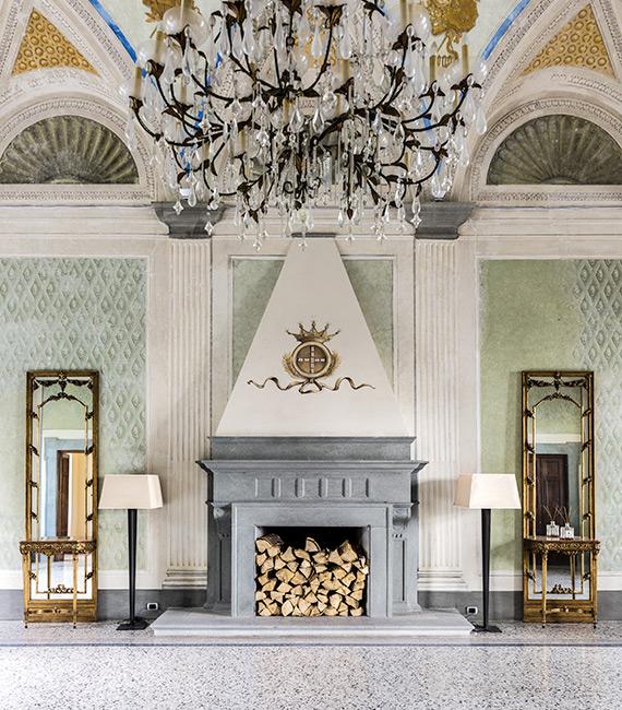 Villa Guinigi Luxury Resort e SPA