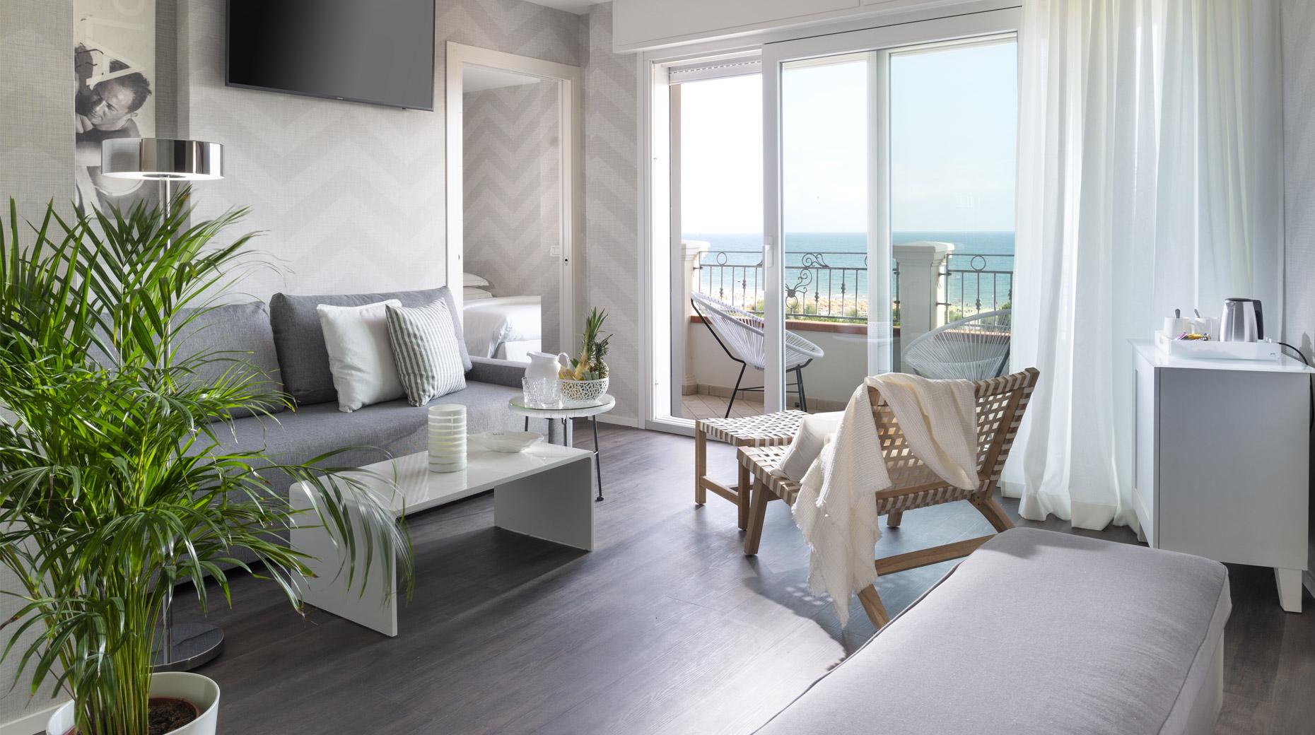 Hotel Atlantic Riviera